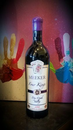 Meeker Wine | Red Wine