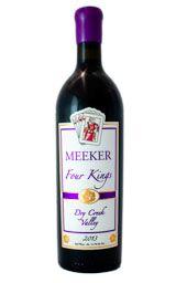 Meeker Library Wines